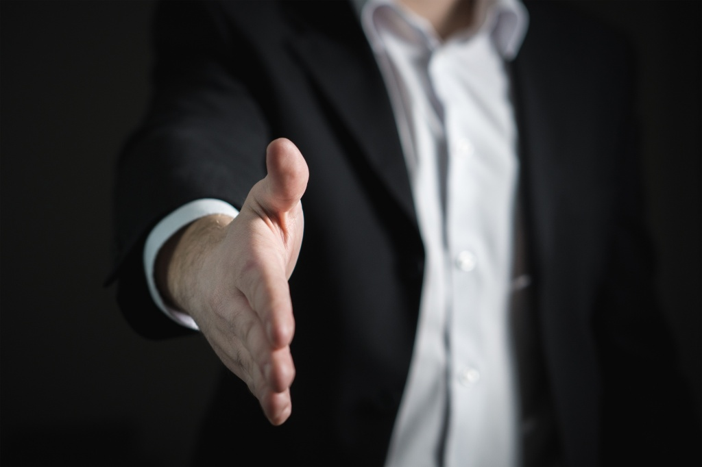 Acquiring B2B Sales Leads