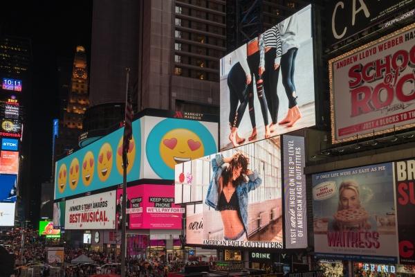 Differentiating Marketing vs advertising