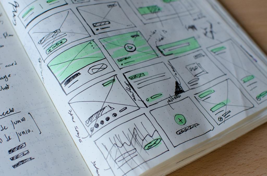 Top Web Design Elements for Success